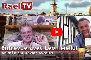 interview de Léon Mellul