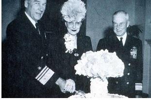 bombe atomique américaine