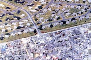 quartiers à Okinawa