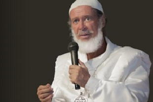 prophète Raël