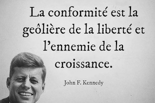 conformité Kennedy
