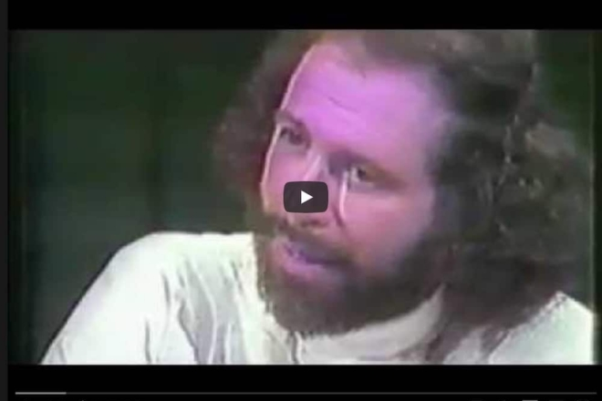 Interview Raël 1987, Québec