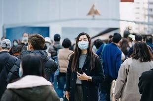 masqués et sans-masques