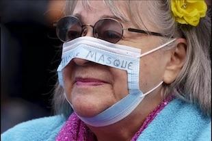 les anti-masques ont-ils toujours droits aux soins ?