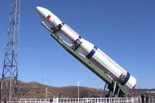 satellite 6G