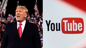 Censure Youtube