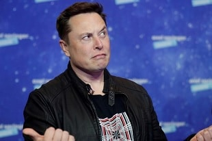 Elon Musk quitte la Californie !