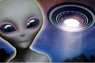 Iln'y a pas de menace extraterrestre