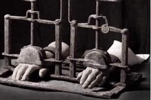 """machine de torture pour une """"religion d'amour"""" ?"""