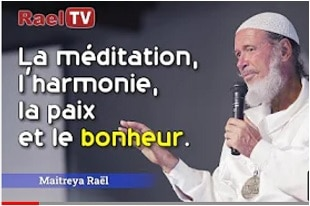 méditation Bonheur et Féminité