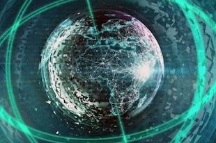 modèle numérique terrestre