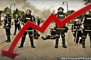 policiers américains démissionnent
