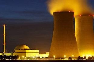réacteur nucléaire propre Chine