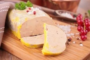 foie gras de synthèse