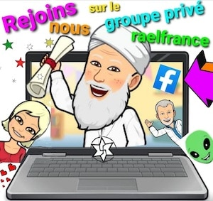 Groupe Fb raelfrance