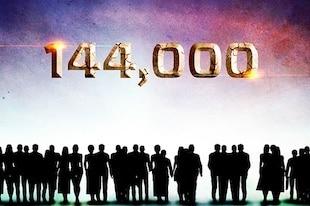 144000 144 000