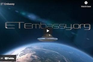 accueillir une civilisation extraterrestre
