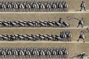 Le véritable pouvoir : UNITÉ